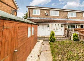 Thumbnail 2 bed property for sale in Lavender Close, Aylesbury