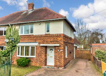 England Crescent, Leamington Spa CV31. 3 bed semi-detached house for sale