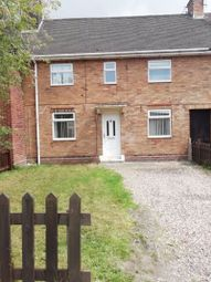 Thumbnail 3 bed semi-detached house for sale in Harthill Road, Blacon, Chester