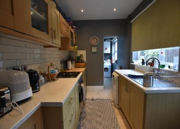 Thumbnail 2 bed semi-detached house for sale in Melbourne Road, Ibstock, Leicestershire