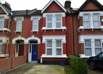 Thumbnail 3 bedroom terraced house to rent in Colombo Road, Gants Hill, Ilford