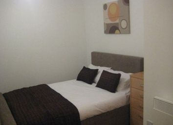 Thumbnail 1 bedroom flat to rent in Q4, Upper Allen Street, Sheffield