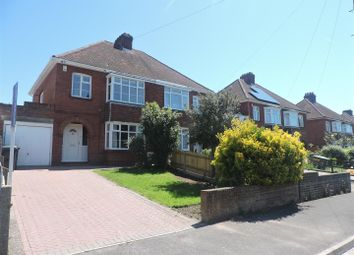 Thumbnail 3 bedroom property for sale in Bury Close, Gosport