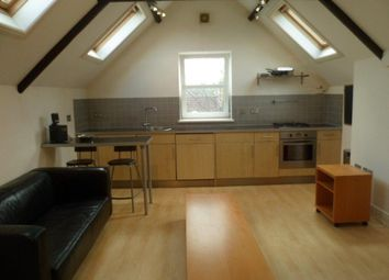 Thumbnail 1 bed property to rent in Caerau Road, Newport