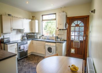 Thumbnail 3 bed terraced house for sale in Unwin Street, Penistone, Sheffield