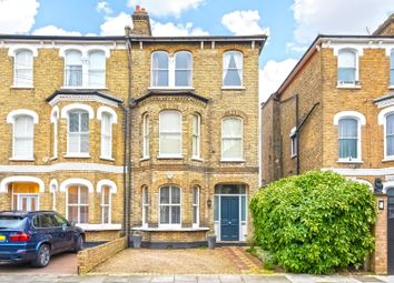 Thumbnail 2 bed flat for sale in Burlington Road, London