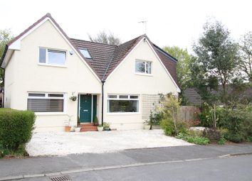 Thumbnail 6 bed property for sale in Hazelwood Road, Strathaven