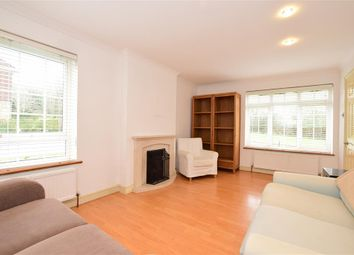 Thumbnail 3 bed end terrace house for sale in Monks Way, Lewes, East Sussex