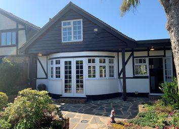 Thumbnail 2 bedroom bungalow for sale in Wingletye Lane, Hornchurch
