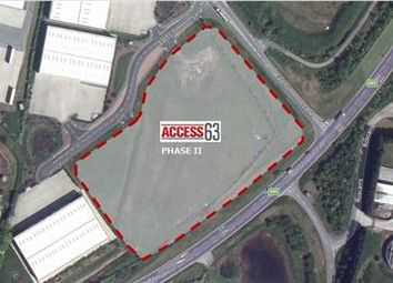 Thumbnail Land for sale in Access 63 Phase II, East Common Lane, Selby, North Yorkshire