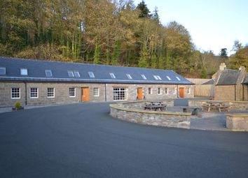 Thumbnail 3 bed barn conversion to rent in Kinfauns Home Farm, Kinfauns, Perthshire