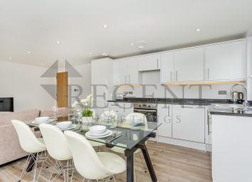 Thumbnail 2 bedroom flat to rent in Cambridge Road, Norbiton, Kingston Upon Thames