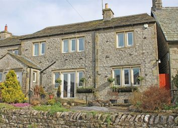 Thumbnail 4 bed semi-detached house for sale in Buckden, Buckden, Skipton, North Yorkshire
