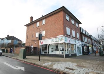 Thumbnail 2 bed flat for sale in Sidcup Road, Sidcup London