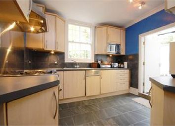 Thumbnail 4 bed property to rent in Chillingworth Road, London
