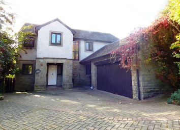 Thumbnail 5 bed detached house for sale in Millar Court, Haverbreaks, Lancaster