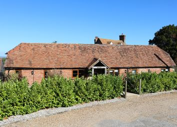 Thumbnail 2 bed barn conversion for sale in Ashendon, Aylesbury