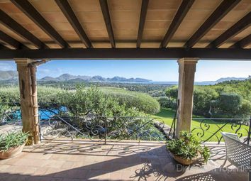 Thumbnail 6 bed finca for sale in Pollensa, Mallorca, Illes Balears, Spain