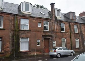 Thumbnail 1 bed flat for sale in Loudoun Road, Newmilns