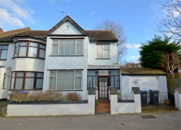3 bed end terrace house for sale in Craven Road, Addiscombe, Croydon CR0