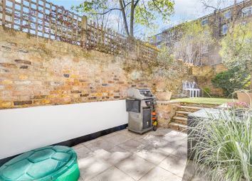Thumbnail 3 bed flat for sale in St. Stephens Gardens, London