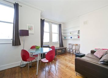 Thumbnail 3 bedroom flat to rent in Lofting Road, Barnsbury