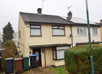 Thumbnail 3 bedroom semi-detached house for sale in Englefield Crescent, Bradford