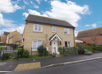 3 bed detached house for sale in Jackdaw Road, Didcot OX11
