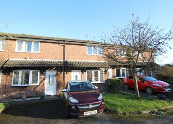 Thumbnail 2 bed terraced house for sale in Avonside Way, Macclesfield