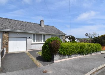 3 bed bungalow for sale in Carlidnack Close, Mawnan Smith, Falmouth TR11