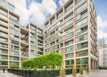 Thumbnail 2 bed flat for sale in 375 Kensington High Street, Lord Kensington House, London