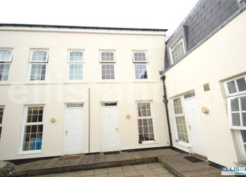 Thumbnail 2 bed terraced house for sale in Monterey Close, Mill Hill, London