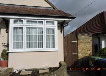 Thumbnail Studio to rent in Cypress Avenue, Enfield