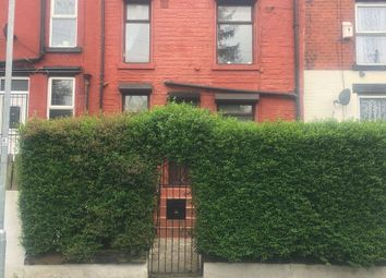 Thumbnail 2 bed terraced house to rent in Sandhurst Avenue, Leeds