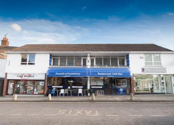 Thumbnail Retail premises for sale in Canterbury Lane, Canterbury