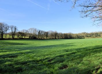 Thumbnail Land for sale in Sithney, Helston