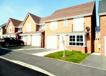 Thumbnail 4 bed property to rent in Marjorie Way, Binley, Coventry