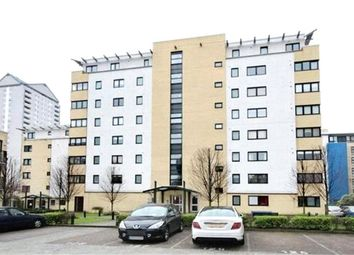 Thumbnail 2 bed flat to rent in Ocean Wharf, Westferry Road, London