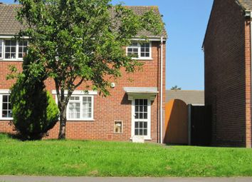 Thumbnail 3 bedroom semi-detached house to rent in Brockworth, Yate, Bristol