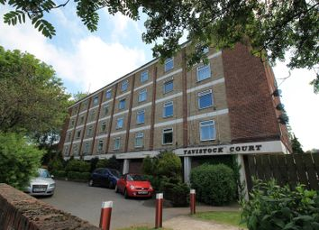 Thumbnail 1 bedroom flat for sale in Tavistock Court, Nottingham