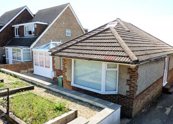 Thumbnail 4 bedroom detached house to rent in Chalkland Rise, Woodingdean