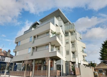 Thumbnail 3 bed flat for sale in Broadway, Leigh-On-Sea, Essex