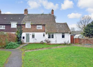 Thumbnail 3 bed semi-detached house for sale in The Leys, Singleton, Chichester, West Sussex