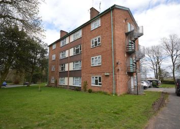 Thumbnail 2 bed flat to rent in Torrington Gardens, Wirral