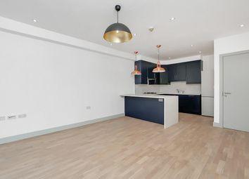 Thumbnail 3 bed flat to rent in Ripley Villas, Castlebar Road, London