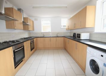Thumbnail 8 bed property to rent in Glynrhondda Street, Cathays, Cardiff