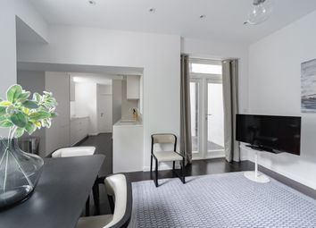 Thumbnail 1 bed flat to rent in St Stephens Gardens, Notting Hill