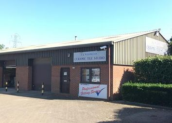 Thumbnail Light industrial to let in 11, Victor Way, Bourne, Lincolnshire