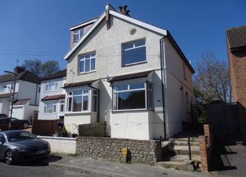Thumbnail 3 bedroom semi-detached house to rent in Cromwell Road, Caterham
