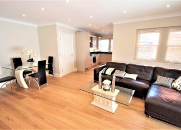 Thumbnail 3 bed detached house for sale in Police Station Lane, Bushey